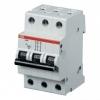Автоматический выключатель SH203L 3P20A C 4,5KA